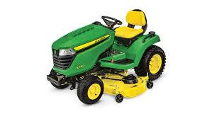 john deere 7 series lawn tractor more john deere tractors more