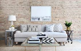 the black u0026 white abode part 3 how to choose a sofa the havenly