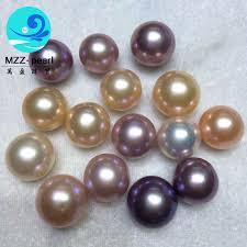 natural freshwater pearl necklace images 10 11mm aa grade round natural freshwater loose edison pearls for jpg