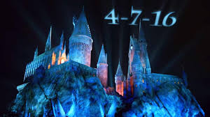 wizarding world of harry potter sets opening date in