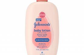 Shoo Johnson Baby johnson s baby lotion aloe vit e 3557 size 15 oz join wholesale