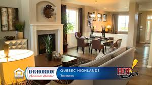 dr horton lenox floor plan d r horton at quebec highlands in thornton co youtube