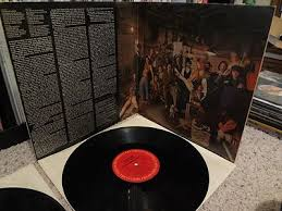 Bob Dylan Basement Tapes Vinyl by Roots Vinyl Guide