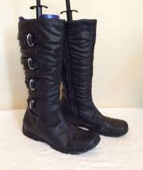 womens boots size 5 reiss black suede ankle boots size 5 38 75 whispers