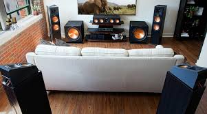 Bedroom Surround Sound by How To Choose The Best Home Theater Speakers Surround Sound