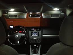 Jetta 2000 Interior Complete Interior Led Kit Error Free Fits Volkswagen Mk6 Jetta