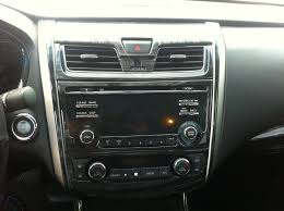 nissan altima 2013 new price 2013 nissan altima dash kit installed youtube