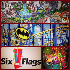 Six Flags Tinseltown Silent Auction November 19th 21st Globemed At The University Of