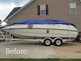 vehicle graphics wraps boat decals lettering logos