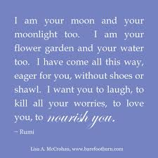 wedding wishes rumi rumi quotes about true i am your moon and your moonlight