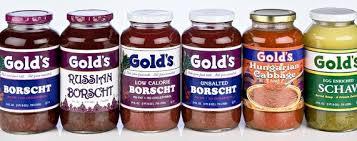 manischewitz borscht hempstead ny a family named gold tries to make borscht cool again