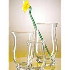 Large Glass Floor Vase Big Vase Large Oversized Transparent Glass Floor Vase With Large