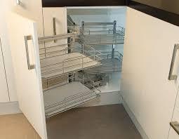 Corner Cabinet Storage Ideas Kitchen Corner Kitchen Cabinet Storage Solutions How To Use