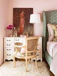 How To Decorate A Master Bedroom The 25 Best Bedside Desk Ideas On Pinterest Desk To Vanity Diy