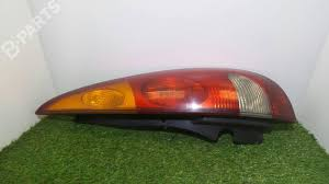 nissan almera tail light right taillight nissan almera tino v10 57723