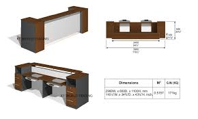 Counter Reception Desk Modern Design Reception Counter Reception Desks