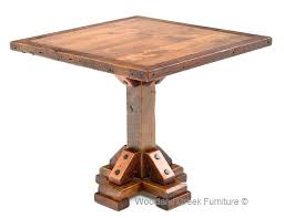 reclaimed wood pub table sets what is a pub table rustic pub table antique wood bar table