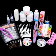 online buy wholesale full set gel nails from china full set gel