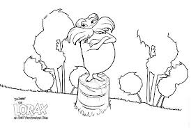 lorax coloring pages pdf the lorax coloring pages coloring pages as coloring pages printable