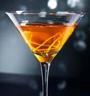 cuisine et vins de noel cocktail nuit de noël bartenders