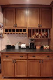 mission oak kitchen cabinets kitchen quartersawn oak kitchen cabinets for salearter sawn