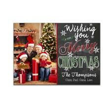personalized christmas cards personalized christmas cards giftsforyounow