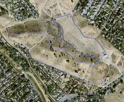 Concord California Map Cougar Cross Country Team
