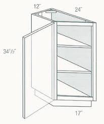 Jsi Kitchen Cabinets Jsi Cabinetry Dover Kitchen Cabinet Tb12 Dov Base Cabinets