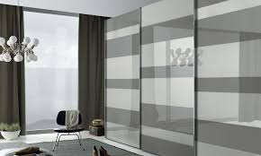 armadio misuraemme armadio moderno in vetro in vetro laccato a porte scorrevoli