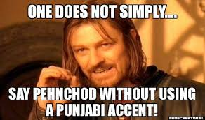 Meme Punjabi - 24 ways a punjabi friend can change your life