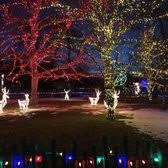 zoo lights at hogle zoo hogle zoo 275 photos 153 reviews zoos 2600 sunnyside ave