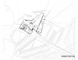 gallery of philip j currie dinosaur museum teeple architects 19