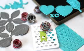 12 creative die cutting ideas on craftsy