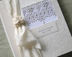 8 X 10 Photo Album Personalized Wedding Photo Album Mother Of The Bride And Groom