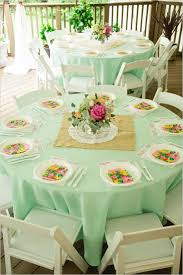 mint to be bridal shower mint and vintage bridal shower bridal shower ideas themes