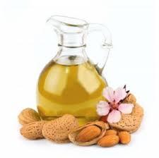 Minyak Almond minyak almond