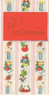 145 best retro xmas cards images on pinterest vintage christmas