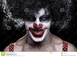 scary clown stock photos images u0026 pictures 1 631 images