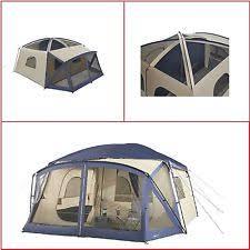screen tent ebay