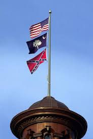 Civil Flag Of The United States Furling That Banner The Rise And Fall Of The Confederate Flag In