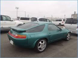 used porsche 928 used porsche 928 for sale at pokal japanese used car exporter