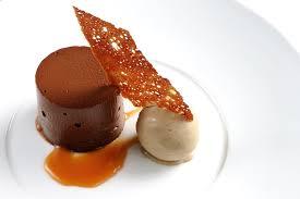 delice cuisine chocolate delice recipe great chefs