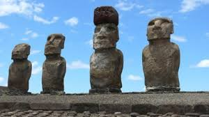 easter island ping pong table anthropologie rats not recklessness may have done easter islanders in 80beats