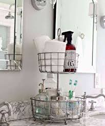 Bathroom Storage Rack 10 Coolest Bathroom Storage Ideas For An Efficient Home