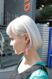 short white hair 30 short hair color styles short hairstyles 2016 2017 most