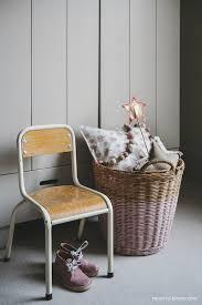 Pink And Grey Girls Bedroom Charming U0027s Room Petit U0026 Small