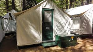 tent cabin tent cabin picture of half dome village yosemite national park