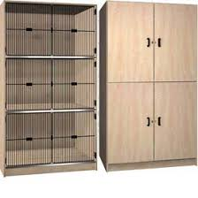 wood storage cabinets with doors and shelves cabinets wardrobe ironwood wood storage cabinets solid grill