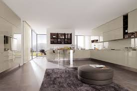 applying modern kitchens design