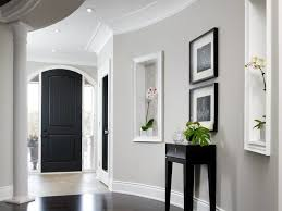Gray Walls With White Trim by Awesome Simple Plain Hall Colour Living Room Hearth Pendant